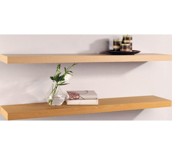 Kitchen Shelf Argos: Top 25+ Best Oak Floating Shelves Ideas On Pinterest