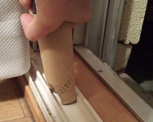 トイレットペーパーの芯ライフハック02