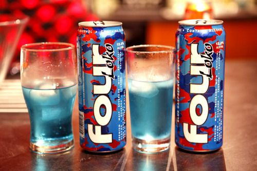 <3 Four Loko
