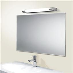 HiB Skylite LED Chrome Strip Light 60cm