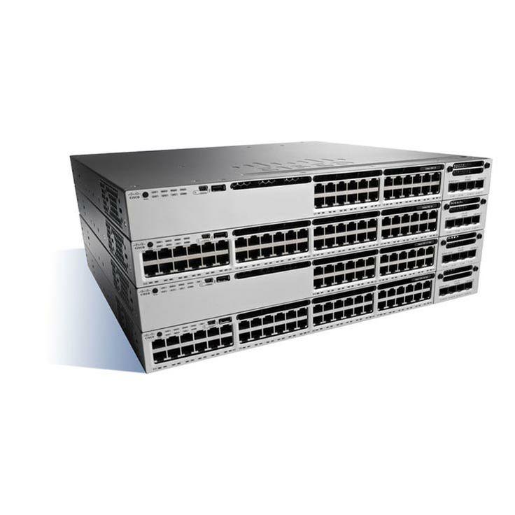 Cisco Catalyst 3850 48 Port PoE IP Base Discount Price: USD5,980.00(54% off) http://www.3anetwork.com/cisco-ws-c3850-48p-s-price_p1840.html