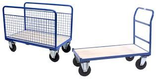 Stainless Steel Trolleys are widely used in lots of markets, and are really typically utilized in the catering and medical markets. They are made from stainless-steel, since of the advantages it can offer. It is a metal which is manufactured with steel and chromium, and this makes it essentially rustproof, nevertheless it is not completely stain proof. http://www.thegreenbook.com/products/trolleys/