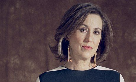 What I see in the mirror: Kirsty Wark