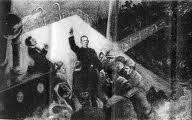 Priests on Titanic