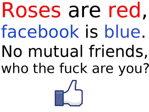 friendrequests on facebook