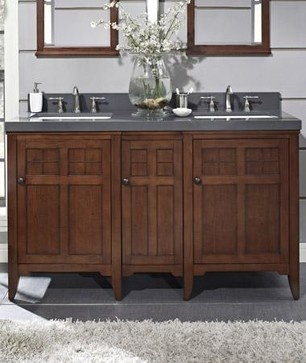 12 best Bathroom Sinks and Vanities images on Pinterest | Bathroom Fairmont Designs Bathroom Vanity E A on