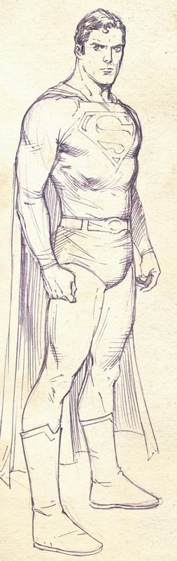 ZN DC: el Superman de Gary Frank | Zona Negativa