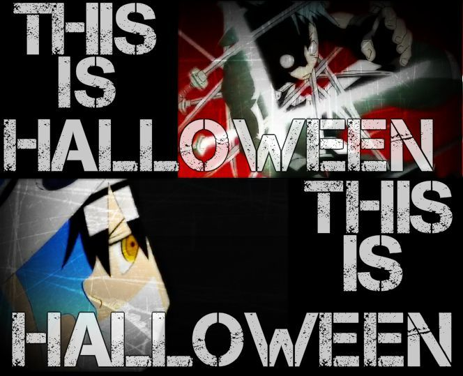 3697 best soul eater images on pinterest anime art - This is halloween soul eater ...