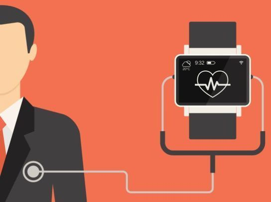 Is the Wearable Health Movement Sustainable?