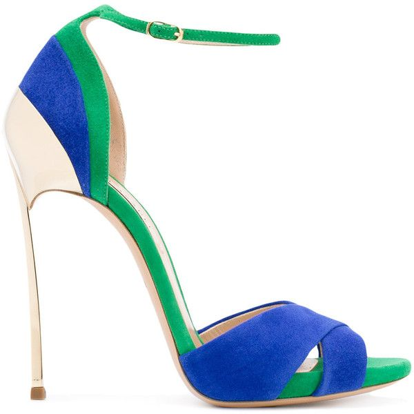 Best 25  Green heeled sandals ideas on Pinterest | Mint high heels ...
