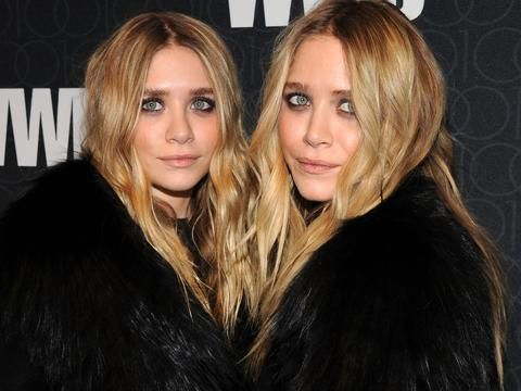 Olsen ikizleri