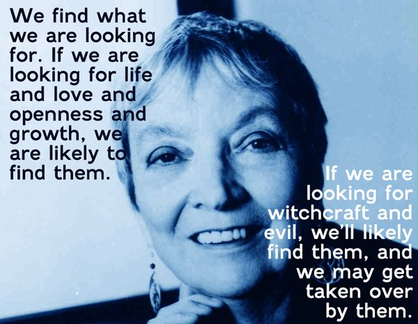 Dare to Disturb the Universe: Madeleine L'Engle on Creativity, Censorship, Writing, and the Duty of Children's Books   Brain Pickings