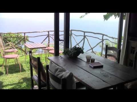 Cottage Eira - Calhau Grande -  Accommodation, Rural Tourism Cottages in Madeira, Portugal