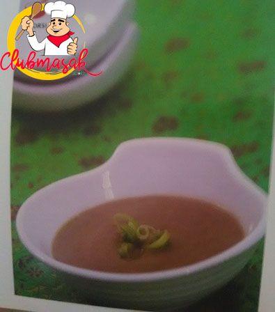 Resep Saus Kacang Manis, Aneka Makanan China, Club Masak