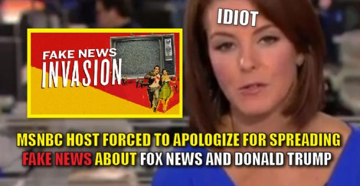"The media is obsessed with supposedly stopping ""fake news."" However, the mainstream media is the worst ""fake news"" offender. MSNBC Live aired a fake news story on Friday, claiming Fox News had their Christmas party at President-elect Donald Trump's Washington, D.C. hotel. That was a lie. Roughly five hours later the host was forced to apologize: ""Earlier today in a segment — oh, you know, what? This is some serious business that I need to share. I need to apologize to the audience. Earlier…"