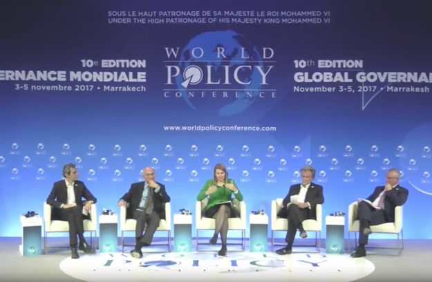 "I was recently invited to participate in a panel discussion, titled ""Artificial Intelligence and the Future of Human Labor"" at the 10th edition of World Policy Conference. Preparing for this panel provided me with an opportunity to think more deeply about the ways in which artificial intelligence (AI) and automation will impact the future of work. And I came to five main conclusions."