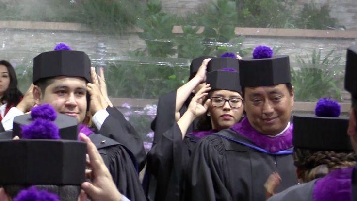 Graduación - Instituto de Educación Abierta - 17:30 horas - 18/03/2017