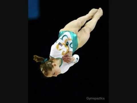 Secrets - Gymnastics Music