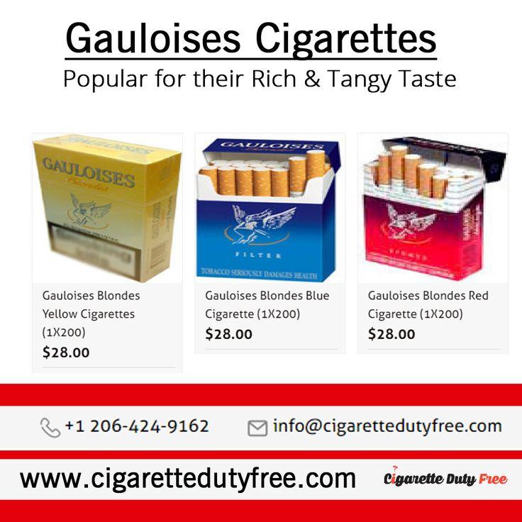 Price cigarettes France Marlboro rouge