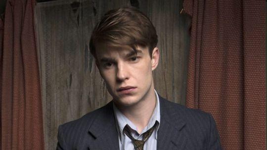 Nico è Timothy Evans nella mini serie della BBC1 « Rillington Place »