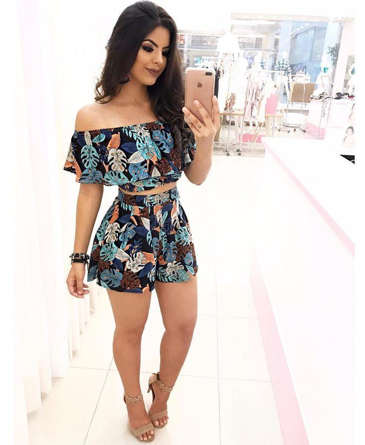 """1,381 Likes, 12 Comments - Loja Girls Chick (@lojagirlschick) on Instagram: """"Atacado e Varejo  Compre pelo site:  www.girlschick.com.br Compre por WhatsApp: (85) 99271-9338…"""""""