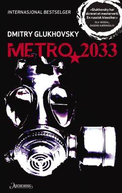"""""""Metro 2033"""" er en episk historie fra vår nære fremtid. Verden ligger i ruiner, og noen tusen mennesker har søkt tilflukt i Moskvas metrosystem,..."""