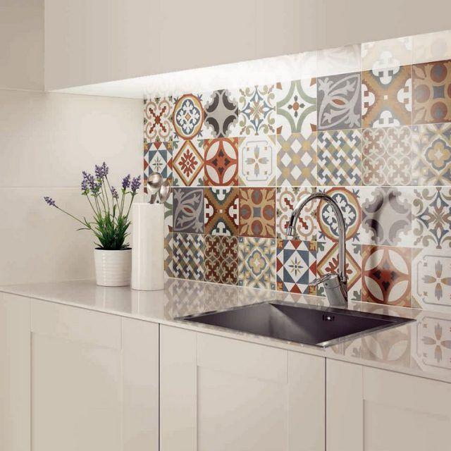 recouvrir carrelage mural elegant recouvrir carrelage mural salle de bain wasuk recouvrir. Black Bedroom Furniture Sets. Home Design Ideas