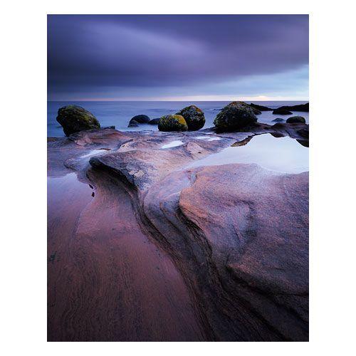 Bruce Percy, Portfolio 30, Isle of Arran