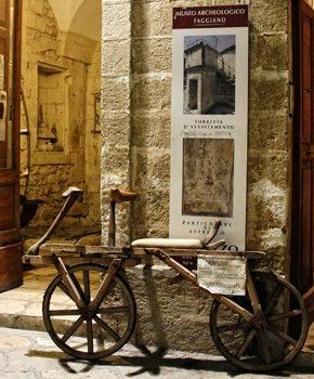 Museum of Archaeology Lecce