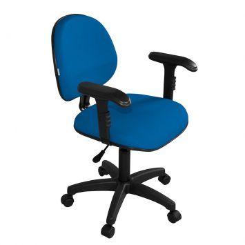Compre Cadeira Executiva Giratória e pague em até 12x sem juros. Na Mobly a sua compra é rápida e segura. Confira!