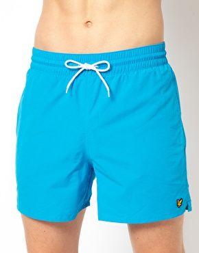 Image 1 ofLyle & Scott Swim Shorts