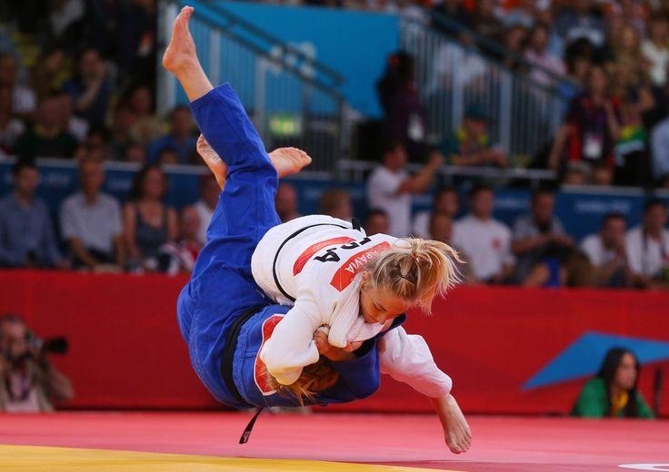 Club de judo à Carcassonne