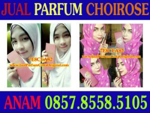 Distributor Parfum Cinta Jual Parfum Choirose Grosir Wangi Tahan Lama Non Alkohol Pria Wanita - Anam 085785585105 next5