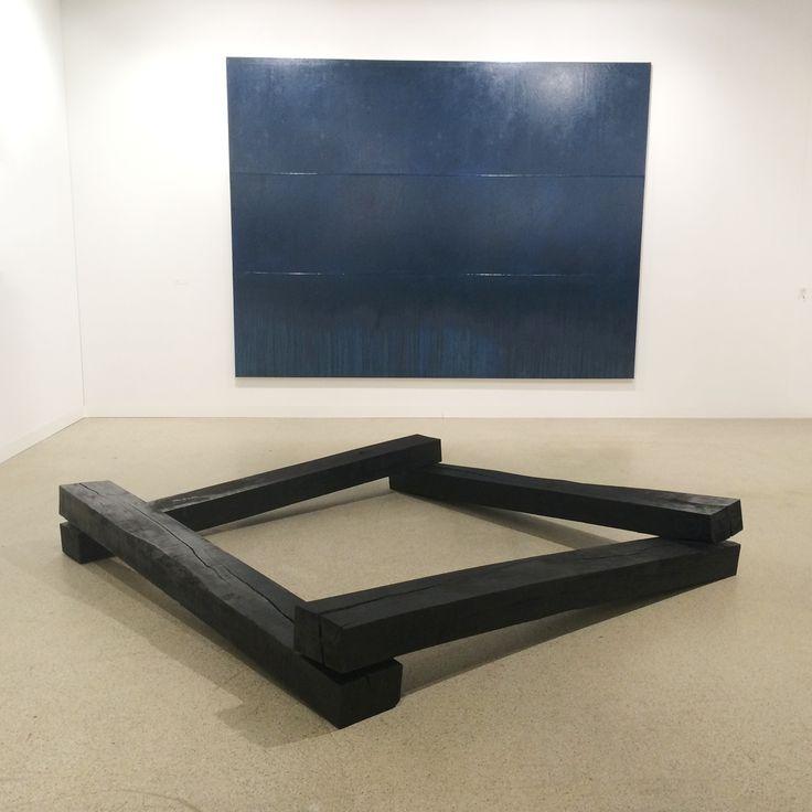 Taka Ishii Gallery (Tokyo) #artbasel2015 #artbaselgalleries #artfair #artbasel #contemporaryart #artaddict #basel