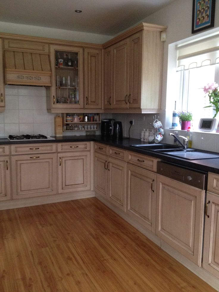 Our Existing Kitchen, Ready For A Bit Of A Revamp, Maybe
