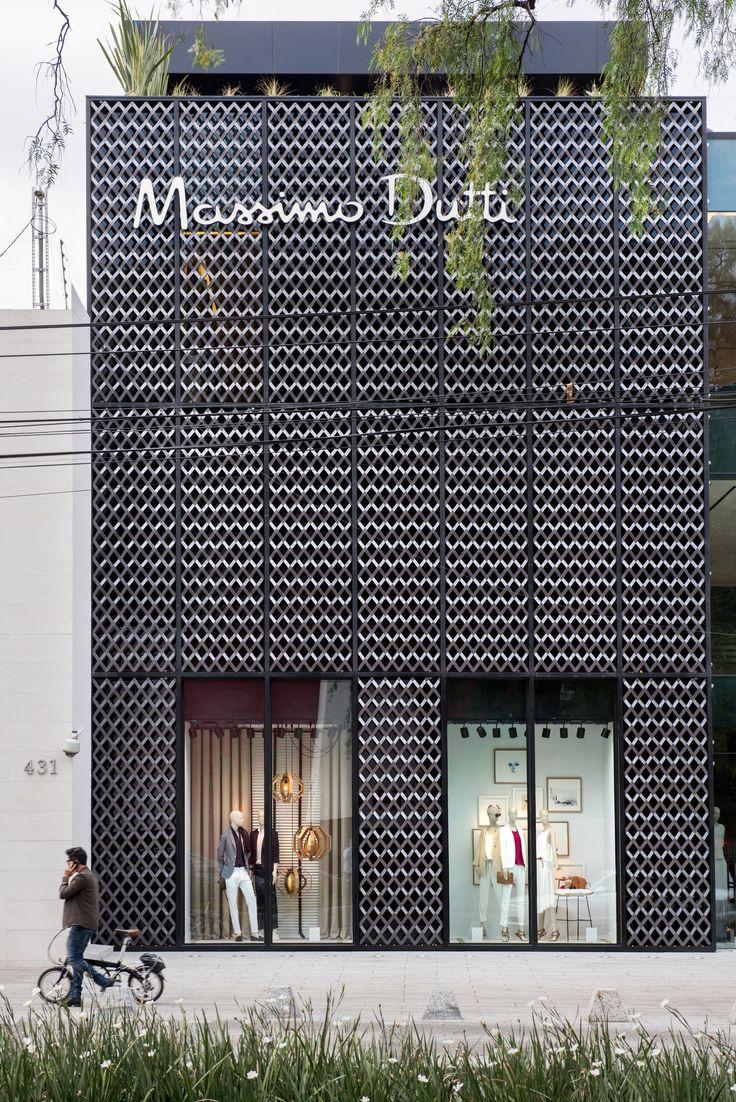 MASSIMO DUTTI by Sordo Madaleno Arquitectos