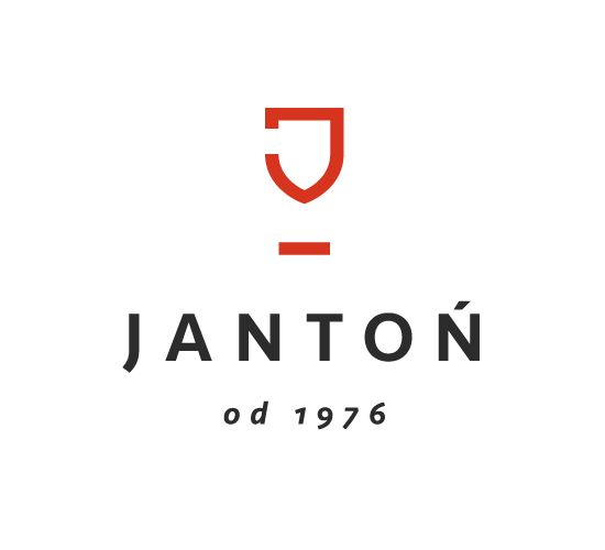 The Jantoń Company, an alcohol brand with over 35 years of experience (production, import, distribution), asked us to change their image.In the effect, a new logo is multidimensional. Firstly, it represents a glass of wine (brand's core attribute), secondly a shield (demonstrates strength and group's tradition) and finally a letter 'J' (the first letter of the founder's name). #logo #branding www.papajastudio.pl
