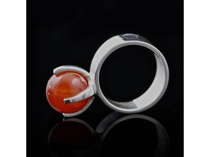 #Kauppi Elis, #Ring