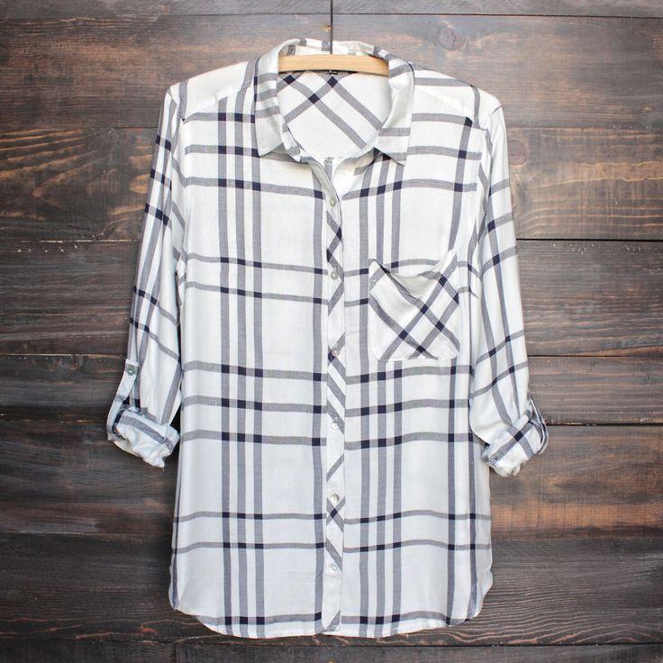 Best 25 plaid flannel shirts ideas on pinterest for Super soft flannel shirts