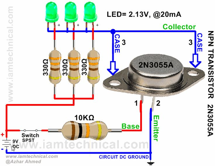 206 best Electronic Circuits images on Pinterest | Electronic ...