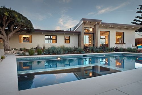 remodelled 1950's houses | this house remodel updated and expanded a 1950 s contemporary