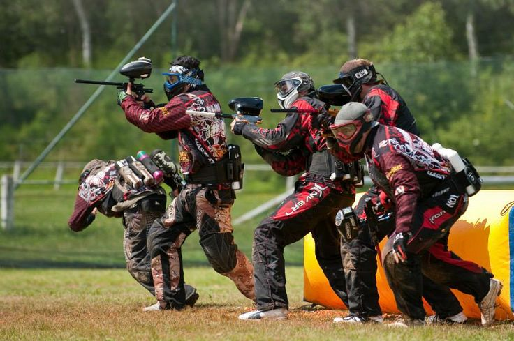 Paintball Tremblant provide a great way to view the magnifcient scenery of Mont Tremblant and the Laurentians.  Create memories of a lifetime in our exquisitely decorated, fully equipped resort home. Check Availability Now for Mont Tremblant Holiday Condo http://tremblantholiday.com/airbnb