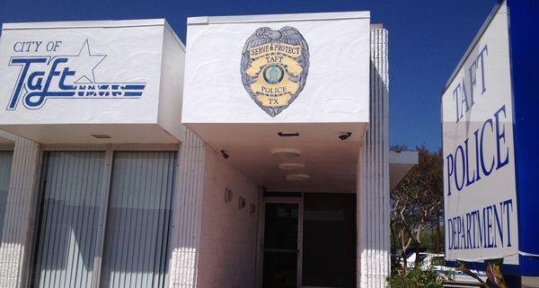 A San Patricio County grand jury indicted Taft Police Chief Klaus