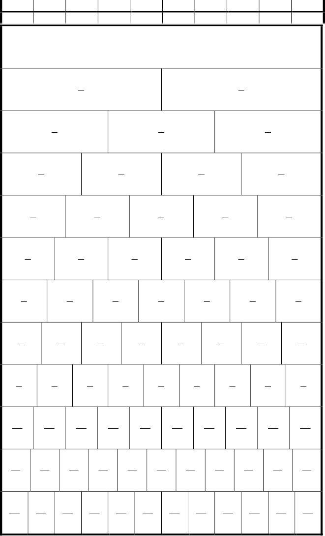 Muro Fracciones CON FRACCIONES y Decimal