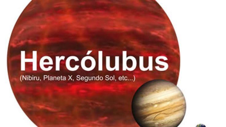 HERCÓBULUS, EL PLANETA ROJO O PLANETA X Parte 1