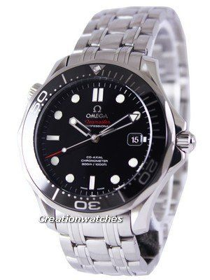Omega Seamaster Professional Chronometer 300M 212.30.41.20.01.003 Men's Watch
