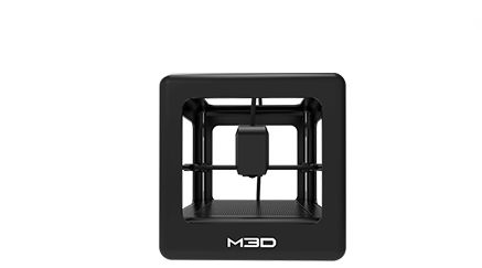 The Micro is the first consumer 3D Printer to deliver great quality 3D printing in a compact, affordable package and requires minimal setup. Made in Maryland,