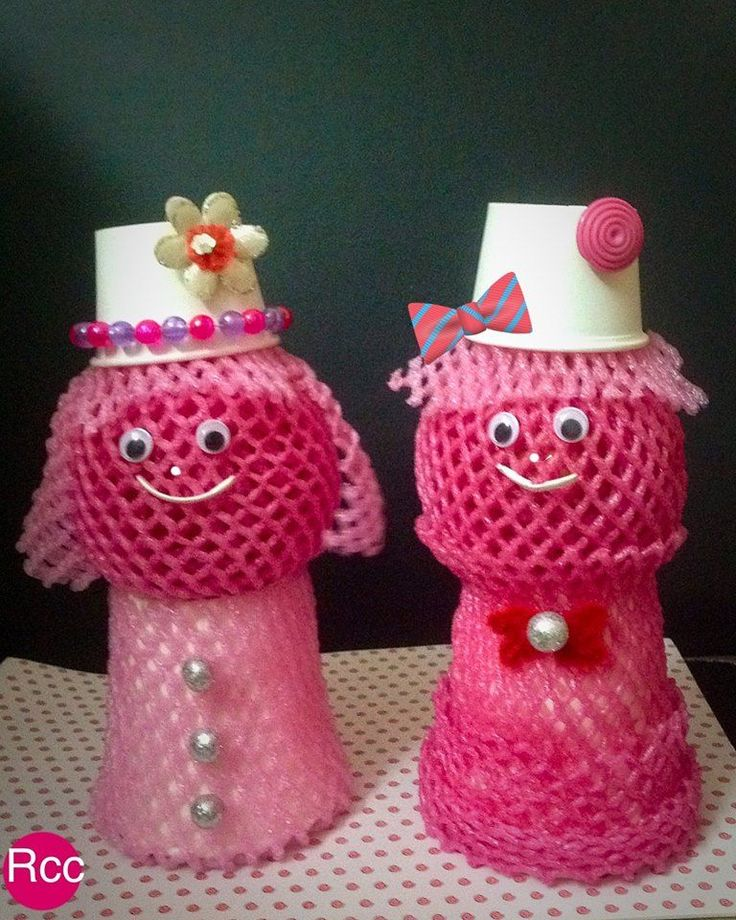 67 best best out of waste images on pinterest crafts for for Craft work best out of waste