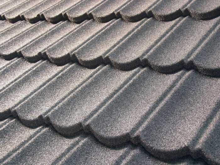 Exceptional Metal Roofing Tiles