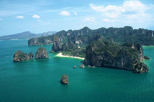 #Thailand beaches - Krabi